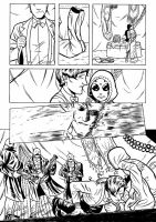 Doctor Who page 3 by literacysuks1