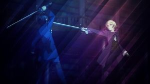 Alois Vs. Ciel 1 Wallpaper by KatsuNoJutsu95