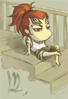 Renji in depression-2 by Roncheg