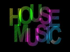 house music by 29MiCHi92