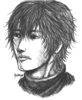 Realistic Julius Quickie by RoyLover