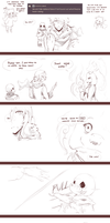 UT Reload if Toriel finds out by keary
