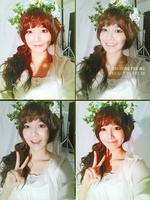 Sooyoung Coloring by Pep by lapep999
