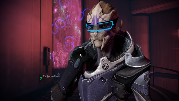 Vetra by Padme4000