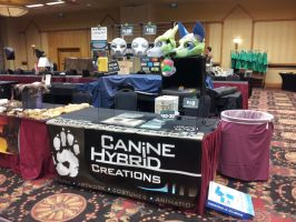 RMFC Table Setup by CanineHybrid