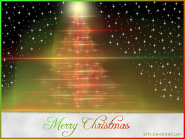 Merry Christmas To All by Sirfy