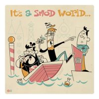Its a SMod World by Montygog