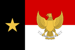 Flag of Indonesia by NikNaks93