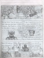 The Best Comic TLS Page 3-15 by crocrus