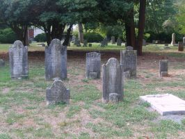 Old Cemetery 26 by fairchild-stock