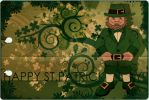 Happy Saint Patrick's Day by SaneaUreti
