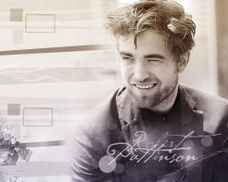Robert Pattinson (2012) by marlenarobsten