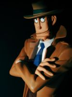 Zenigata by jerkotaking