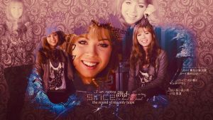 ~Wallpaper Jennette McCurdy~ by LuizaEditions