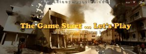 The Game Start ... Let's Play by HeMaBeBo