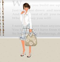 Fashion Classic dress up by Brandee-Ssj-Doll