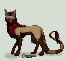 DancingWithDreams : moe by GuardianAdoptables