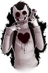 .:Zacharie:. (OFF) by Hagazusa