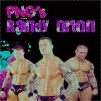 Randy Orton PNGs by InfinityGlamourMP