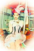 Carousel by Colorful-Ayako