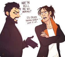 put the turtleneck back on by sheax-b