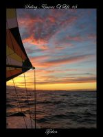 Sailing - Essence Of Life 5 by Tjeiken