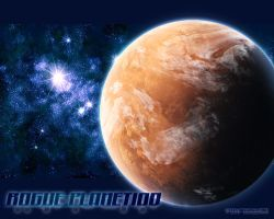 Rogue Planetoid by ChubbsMcBeef