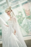 Manga Princess Serenity 3 by SinnocentCosplay
