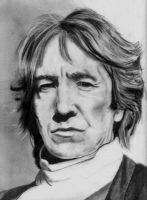 alan rickman by Tyroler664