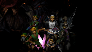 ProjectM rise of inferno information updated zelda by Gamercorp100