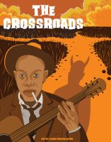 Urban Legend, The Crossroads by SarahHedlundDesign