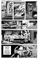 Autobahn Web Comic - Chapter 1 - PG 8 by Gremmy-X