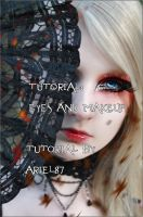 Tutorial: Make Up and Eyes by Ariel87