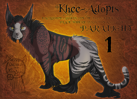 47. Paralight OPEN by Khee-Adopts