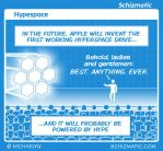 Hypespace by schizmatic