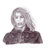 Rose Tyler by Ta-DuClau