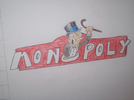 Monopoly Project -WIP- by UltraEd12
