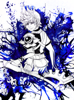 Ventus by Znapple