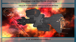 Babylon 5 EAS Agamemnon by AlleycatCY