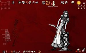 "American McGee""'s Alice Theme by Belokan"