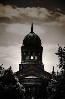 Berlin II - Cathedral by cr0z3r