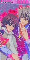 Junjou Romantica by Thoxiic-Editions