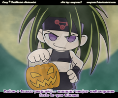 Envy ::FMA:: Halloween by amyrose7