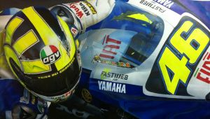 The Doctor-Valentino Rossi by thunder2165