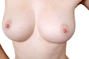 My Breasts by shurrupack