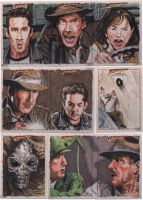 Indiana Jones KOTCS sketches11 by tdastick