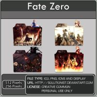 Fate Zero by Solutionist