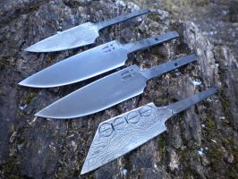A few blades by hellize