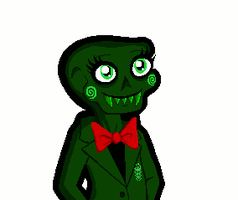 :: ANIMATED Talksprite: Calliope and Caliborn :: by Tigerman-exe