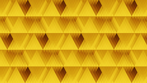 Golden Triangles by Dynamicz34